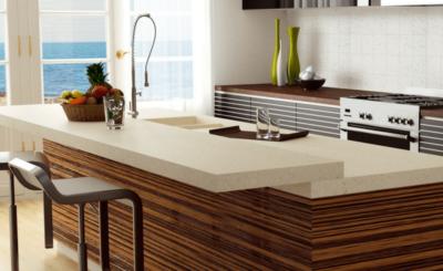 Aménager une cuisine avec les plans de travail Compac