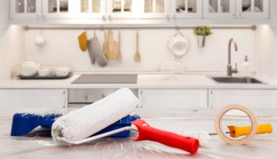 Rénovez votre cuisine à petit prix