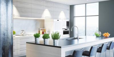 Rénover sa cuisine avec un petit budget