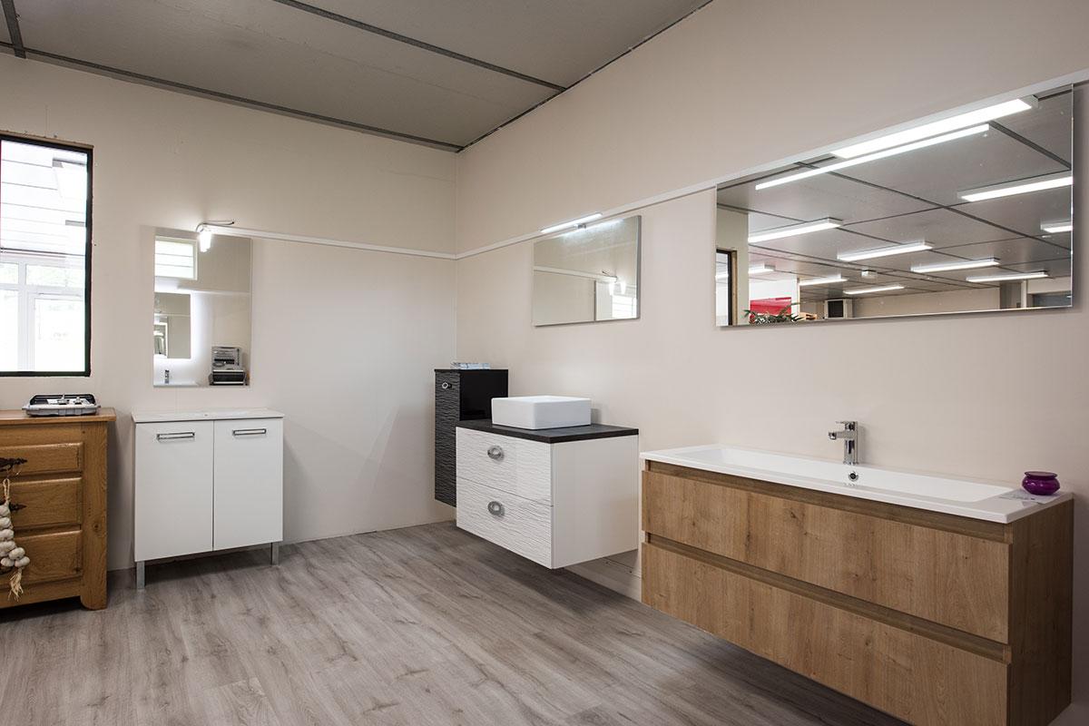 Conception de salle de bain sur-mesure dans le Lot