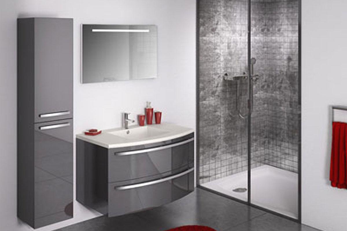 Les étapes de votre projet de salle de bain