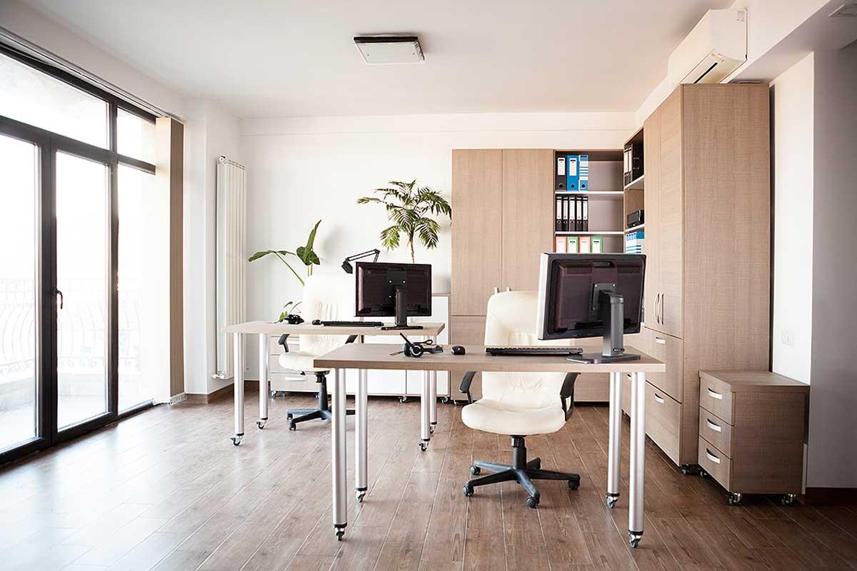 Des bureaux professionnels sur-mesure dans le Lot
