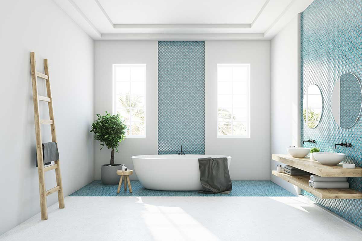 Des salles de bain sur-mesure dans le Lot