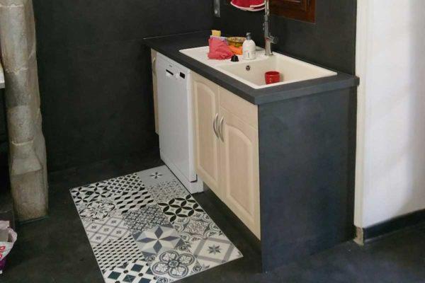Rénovation de cuisine sur-mesure à Rocamadour