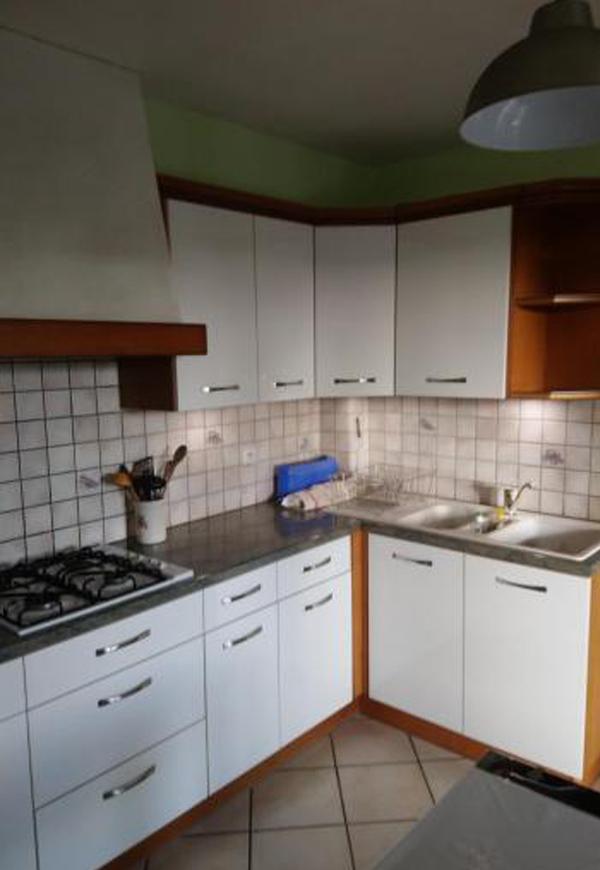 Rénovation de cuisine sur-mesure en Corrèze