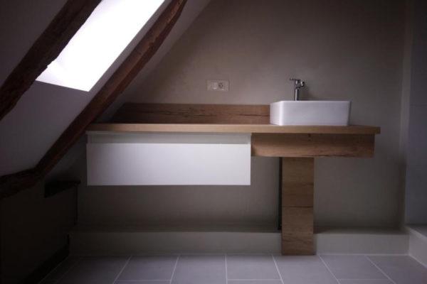 Salle de bain sur-mesure à Saint-Céré (46)