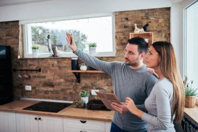Optimiser l'agencement de votre cuisine