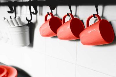 Ajouter du peps à votre cuisine avec des accessoires de couleurs