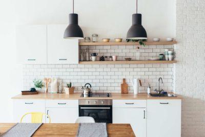 Les matériaux à utiliser pour une cuisine moderne